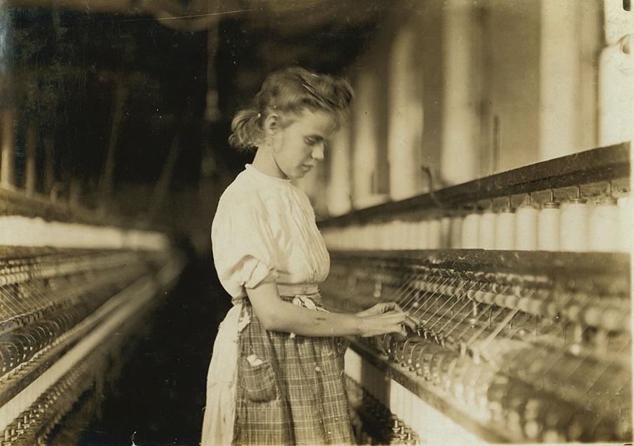 Il mondo del tessile